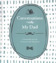 Lark Crafts Conversations with My Dad