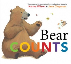 Wilson, Karma Bear Counts