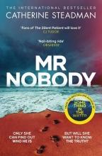 Catherine Steadman , Mr Nobody