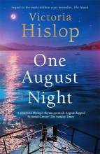 Victoria Hislop, One August Night