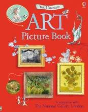 Sarah Courtauld Art Picture Book