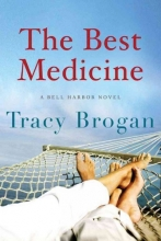 Brogan, Tracy The Best Medicine
