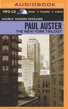 Auster, Paul The New York Trilogy