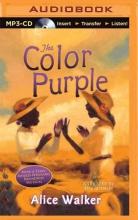 Walker, Alice The Color Purple