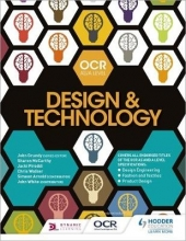 Grundy, John OCR Design and Technology for AS/A Level