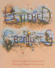 Leithauser, Brad Lettered Creatures