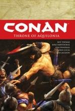 Thomas, Roy Conan 12