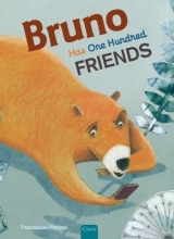 Francesca Pirrone, Bruno Has One Hundred Friends
