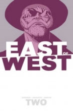 Hickman, Jonathan East of West 2