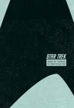 Edginton, Ian Star Trek 2