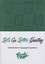 Let`s Go Letter Hunting