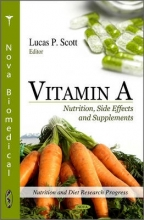 Lucas P. Scott Vitamin A