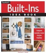 Paper, Heather J. Taunton`s Built-Ins Idea Book