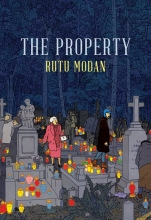 Modan, Rutu The Property