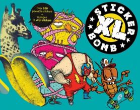 SRK Stickerbomb XL