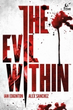 Edginton, Ian Evil Within
