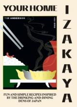 Tim Anderson, Your Home Izakaya