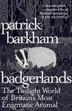 Patrick (Y) Barkham Badgerlands