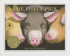 Wiesner, David Three Pigs