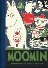 Jansson, Tove Moomin Book Three