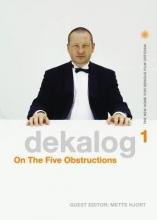 Hjort, Mette Dekalog 1 - On The Five Obstructions