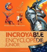 Incroyable Encyclopedie Junior
