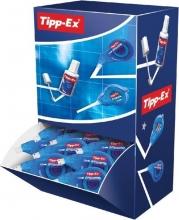 , Correctieroller Tipp-ex 4.2mmx12m zijwaarts doos à 15+5 gratis
