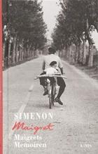Simenon, Georges,   Wille, Hansjürgen,   Klau, Barbara,   Brands, Bärbel Maigrets Memoiren