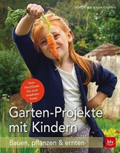 Baumjohann, Dorothea Garten-Projekte mit Kindern