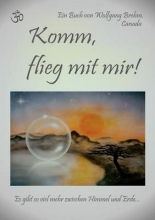 Brehm, Wolfgang Komm, flieg mit mir!