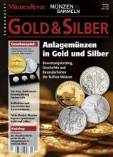 Gold & Silber Sonderheft 2012