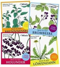 Henne, Katharina Essbare Pflanzen 1 - KJM Minis, Box 06