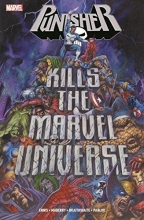 Ennis, Garth Punisher killt das Marvel Universum
