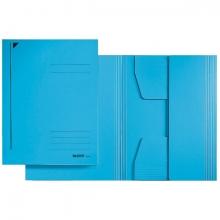 , Dossiermap Leitz A3 blauw