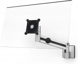 , Monitorarm Durable met muurbevestiging voor 1 scherm