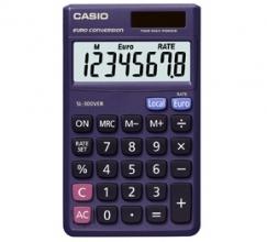 , Rekenmachine Casio SL-300VER