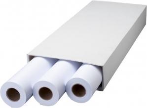 , Inkjetpapier Fastprint Plot 914mmx50m 90gr