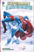 Simonson,W. Superman Hc01.the Last God of Krypton