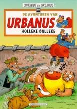 W.  Linthout Urbanus 69 Holleke Bolleke