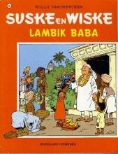 Vandersteen, W. Suske en Wiske Lambik baba