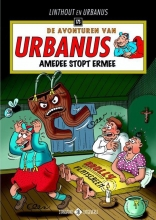 Urbanus Willy Linthout, Amedee stopt ermee