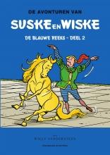 Willy Vandersteen , De avonturen van Suske en Wiske