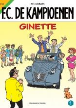 Hec Leemans , Ginette
