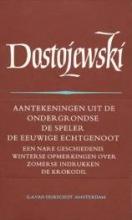 F.M. Dostojevski , Verzamelde werken 4 zes romans