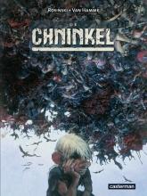 Rosinski,,Gregorz/ Hamme,,Jean van Chninkel Special Hc01