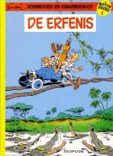 Franquin,,André Robbedoes Buitenreeks 01