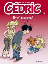 Tony,Laudec/ Cauvin,,Raoul Cedric 23