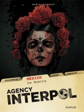 Marty,,Lionel/ Thirault,,Philippe Agency Interpol 02