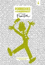 Franquin,,André Robbedoes en Kwabbernoot Door Franquin Hc04