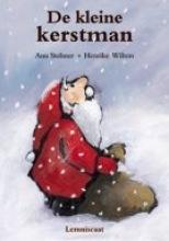 Stohner, Anu De kleine kerstman